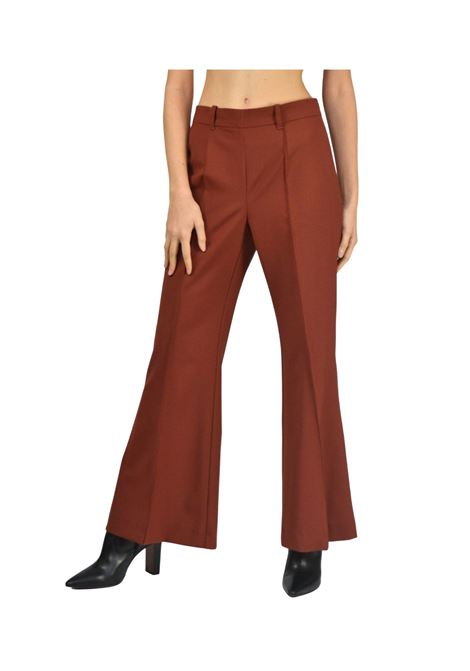 Terra Woman Trousers Maliparmi | Skirts and Pants | JH74452018841006