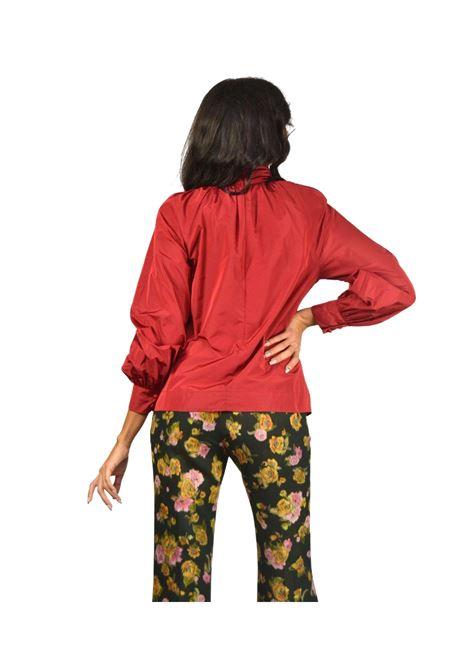 Ruby Woman Shirt Maliparmi   Shirts and tops   JM45036003630032
