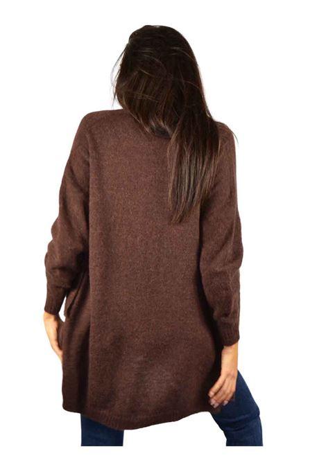 STRETCH ALPACA CARDIGAN Maliparmi   Knitwear   JN35457036740006
