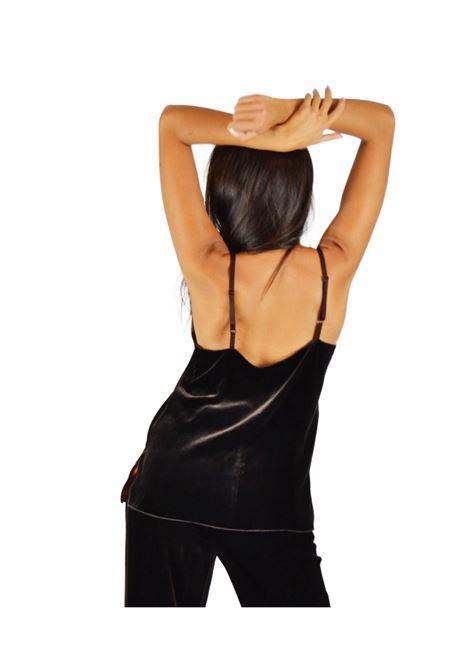 Top Woman Moro Maliparmi | Shirts and tops | JP53816102640010