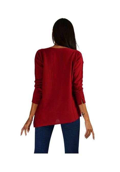 Ruby Women's Sweater Maliparmi | Knitwear | JQ48017423030007
