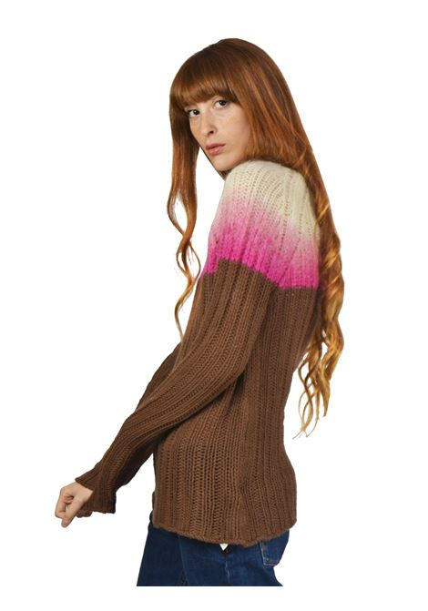Woman Moro Sweater Maliparmi | Knitwear | JQ48137047210B32