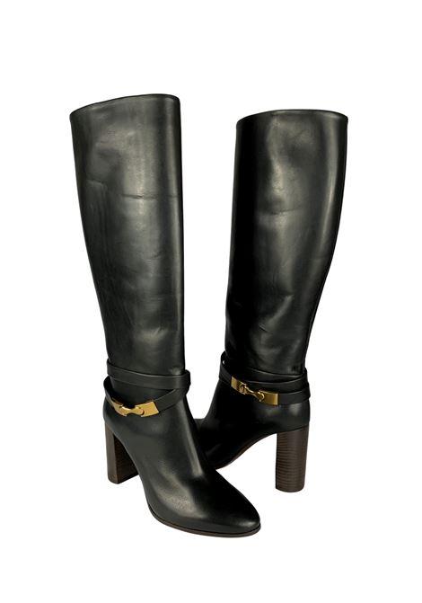 Black Woman Boot Maliparmi | Boots | ST01970139420000
