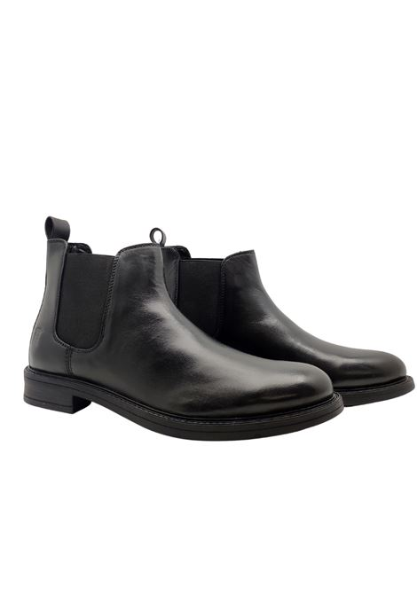 Chelsea Boot Men Marina Militare | Ankle Boots | 826NERO