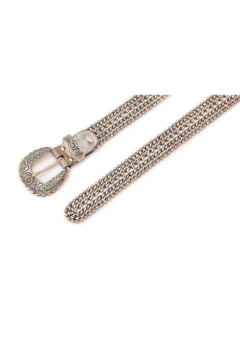 Woman Metal Belt Nanni | Belts | 529ORO