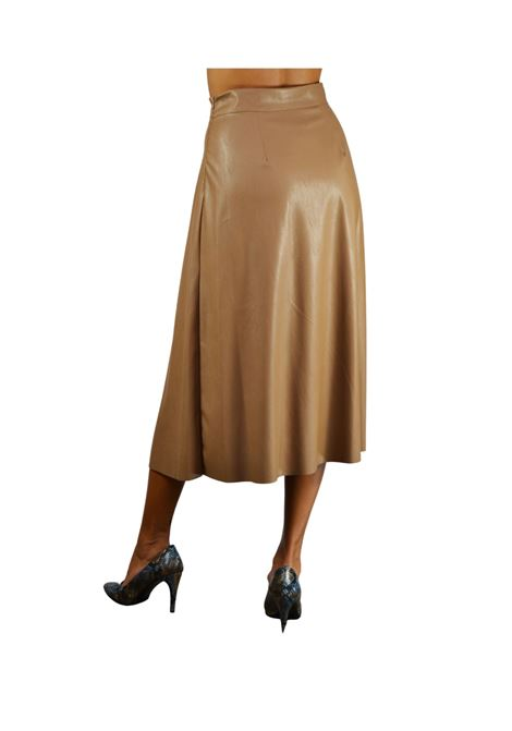Camel Woman Skirt Pink Memories | Skirts and Pants | 1094624