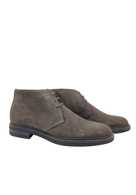 Men's Ankle Boots Rogal's | Ankle Boots | 807GREIGE