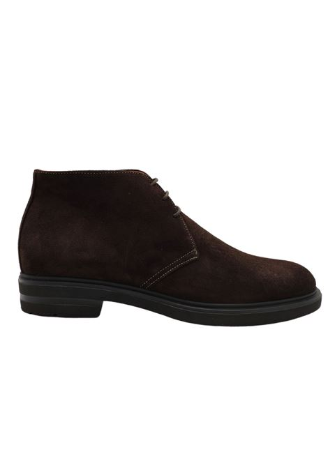 Men's Ankle Boots Rogal's | Ankle Boots | 807MORO