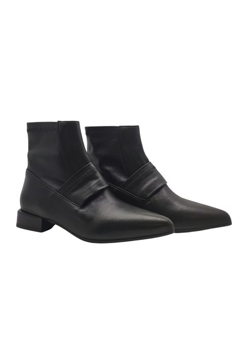 Women's Pointed Ankle Boots Salvador Ribes | Ankle Boots | CALIFORNIA4NERO