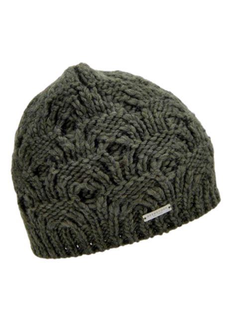 Women's Knitted Hat Seeberger Est 1890 | Hats | 01818755