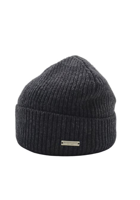 Unisex Ribbed Hat Seeberger Est 1890 | Hats | 07048311