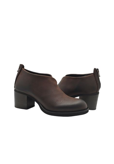 Ankle Boot Woman Tattoo | Ankle Boots | BARBARA8MORO