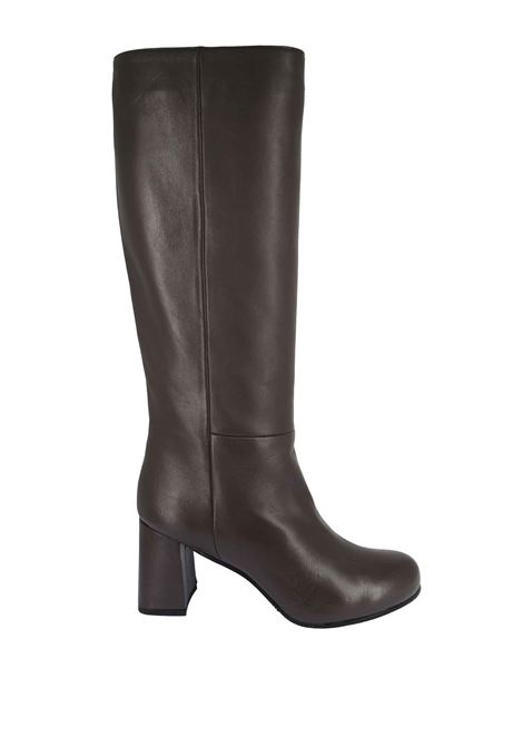 Women's Tube Boots Tattoo | Boots | E60TAUPE