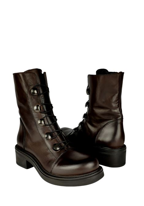 Women's Studded Ankle Boots Tattoo | Ankle Boots | GAIA 20MORO