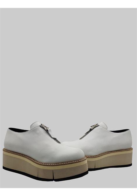 Sneakers Zip Zeppa Donna Tattoo | Sneakers | P26BIANCO