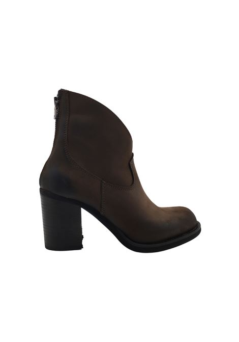 Women's High Ankle Boots Tattoo | Ankle Boots | SABRINA7MORO