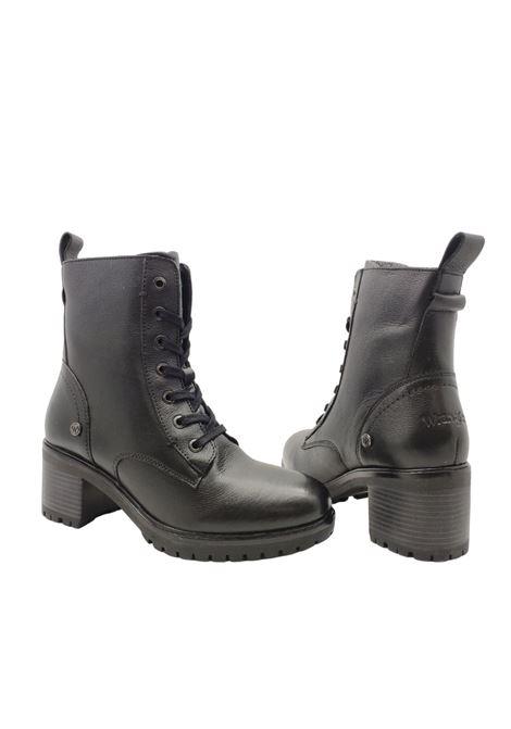 Women's Amphibious Ankle Boots Wrangler | Ankle Boots | WL02512A062