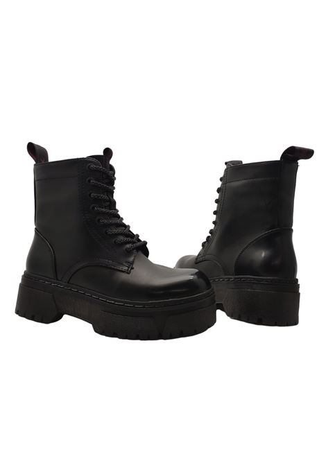 Combat Women's Ankle Boots Wrangler   Ankle Boots   WL02663A062