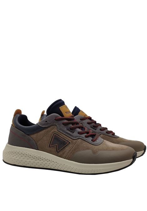 Sequoia Sneakers for Men Wrangler | Sneakers | WM02090A029