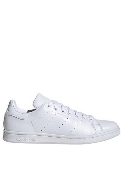 Men's Sneakers Stan Smith in White Eco-leather FX5500 Adidas | Sneakers | STAN SMITHFX5500