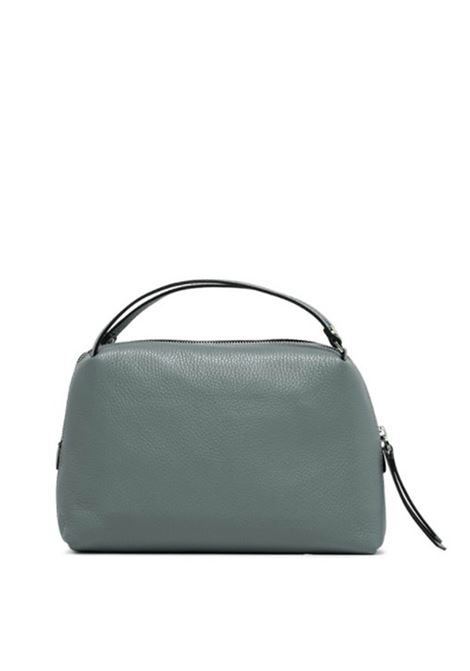 Women's Bag Clutch Maxi Alifa In Blue Leather With Adjustable And Detachable Cross-body Strap Gianni Chiarini | Bags and backpacks | BS814812064