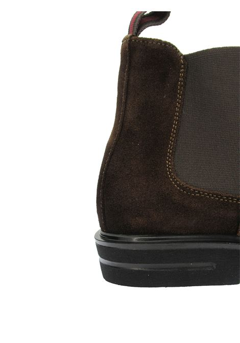 Rogal's | Ankle Boots | HOL 9014