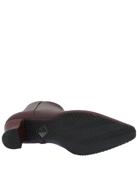 Spatarella | Ankle Boots | SR 309018