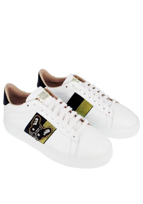 Stokton | Sneakers | 819-D100