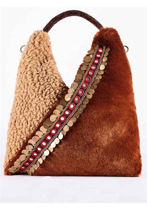 Via Mail Bag | Bags and backpacks | MEGEVEF03
