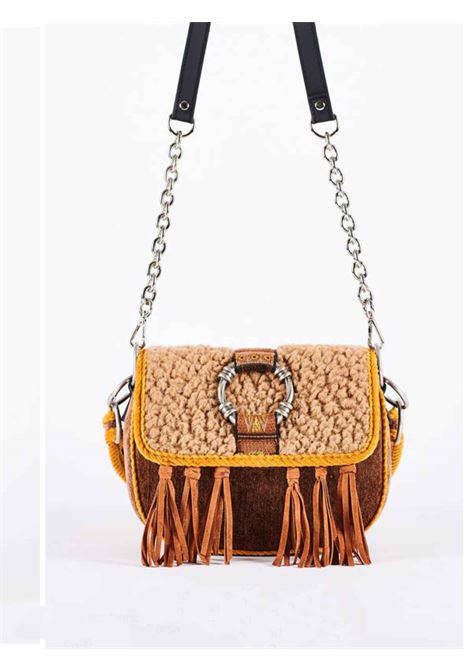 Via Mail Bag | Bags and backpacks | PATTYK02