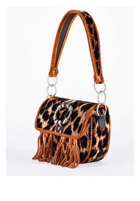 Via Mail Bag | Bags and backpacks | PATTYLEO