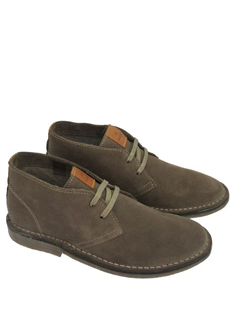 Wrangler | Ankle Boots | WM12070A029