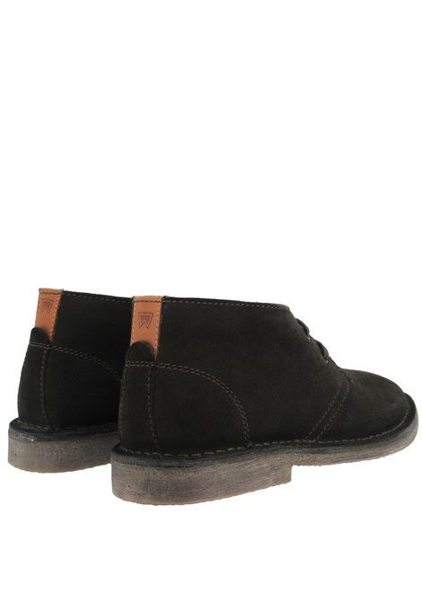 Wrangler | Ankle Boots | WM12070A030