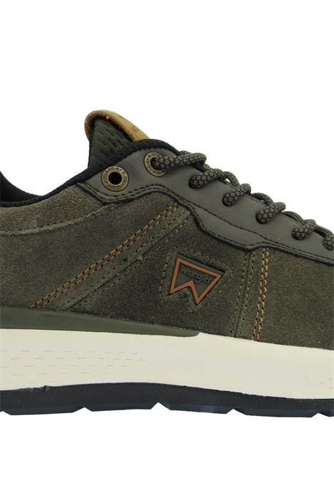 Wrangler | Sneakers | WM12131A020
