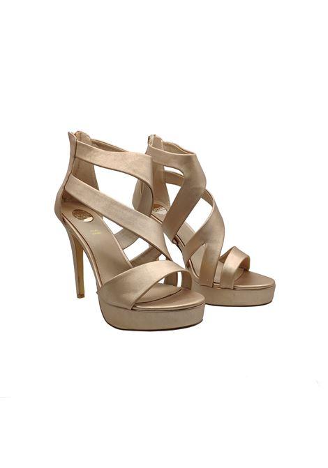 Exe | Sandals | VIVIAN 502BRONZO