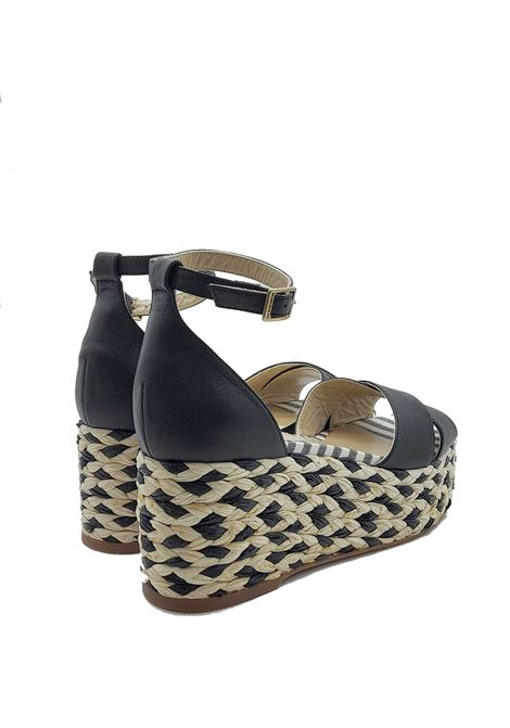 Marcela Yil | Sandals | 1807126NERO