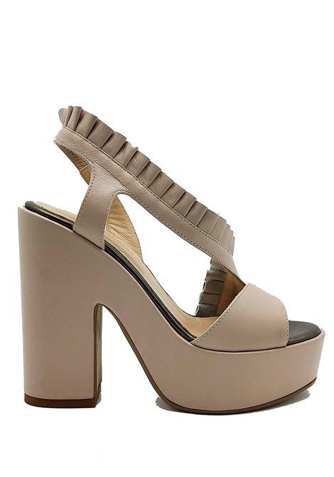 Spatarella | Sandals | 26DCIPRIA