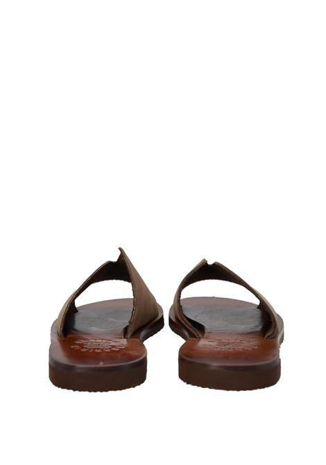 Exe | Sandals | 1MORO