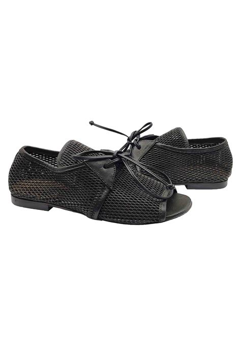 Salvador Ribes | Lace up shoes | FLAVIA9NERO