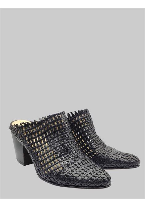 Spatarella | Sandals | A30NERO