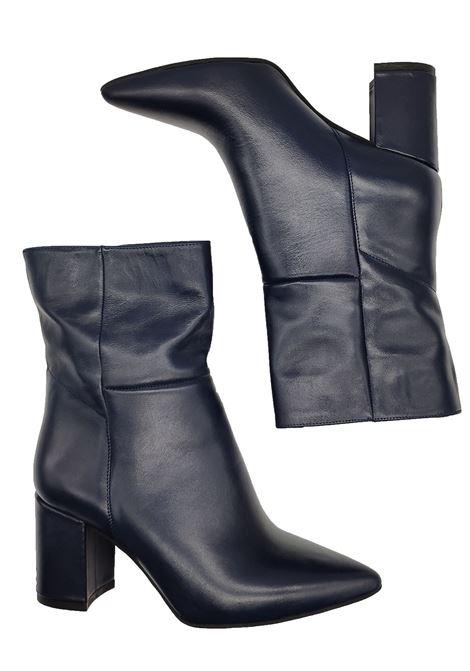 Spatarella | Ankle Boots | WA08BLU
