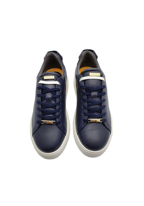 Sneakers Laces Man Ambitious | Sneakers | 8321-4846BLU