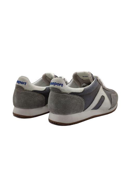 SNEAKER Atala | Sneakers | 10010GRIGIO