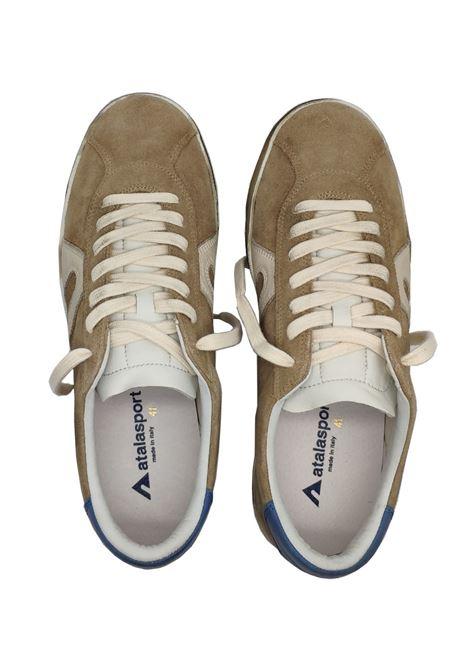 SNEAKER Atala   Sneakers   10022BEIGE