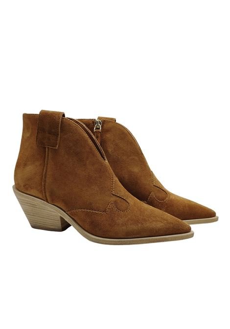 Women's Texan Ankle Boots Bervicato | Ankle Boots | EASYCUOIO