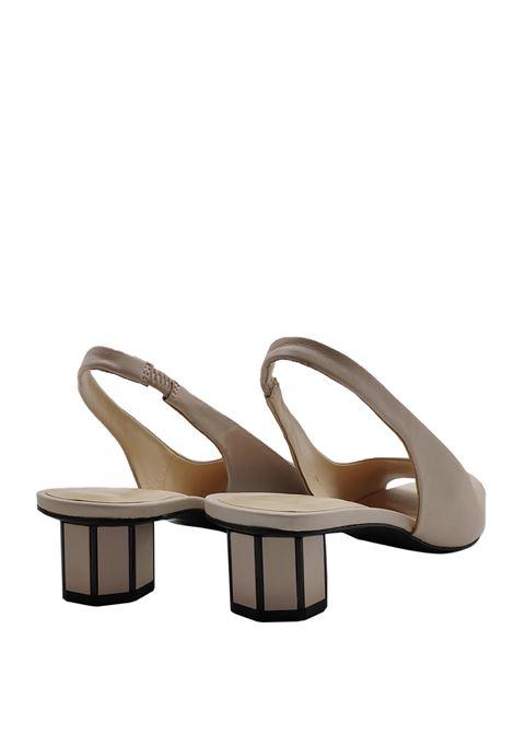 Bruno Premi | Sandals | BZ0704XNUDE