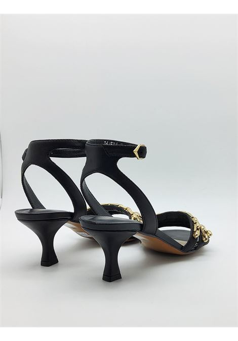 Bruno Premi | Sandals | BZ3401PNERO