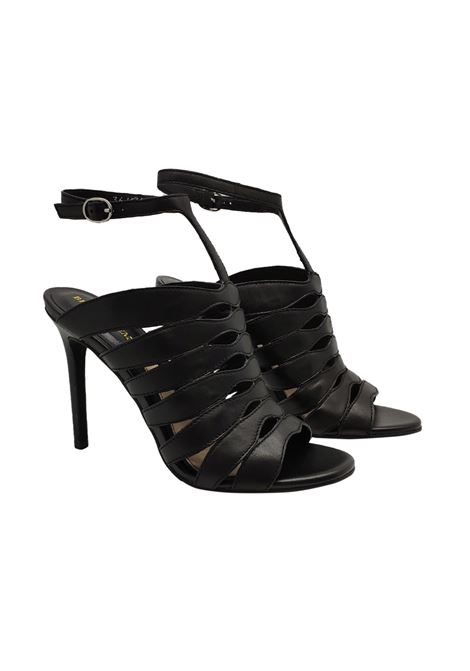 Women's High Heel Sandals Bruno Premi | Sandals | BZ4204XNERO