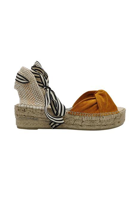Women's Rope Sandals Espadrillas |  | TOCMOSTARDA