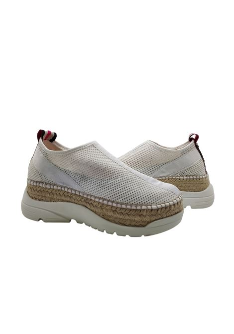 Snaekers Corda Donna Espadrillas | Sneakers | PILAFBIANCO